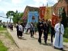 Boże Ciało - procesja w Głubczynie 2011