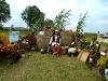 Zagroda wiejska przygotowane przez mieszkańców Augustowa