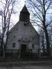 Głubczyn - kościół ewangelicki (Steinau evangelische kirche)