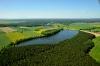 Jezioro Głubczyn Mały