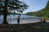 Jezioro Wapińskie - kąpielisko