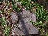 Pomnik poległych podczas I wojny w Augustowie  - Krzyż - Fot. Tomasz Macios