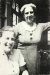 Charlotte Orland z córką Marion